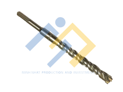Mũi khoan Sanko SDS FT 17.0 x 210mm