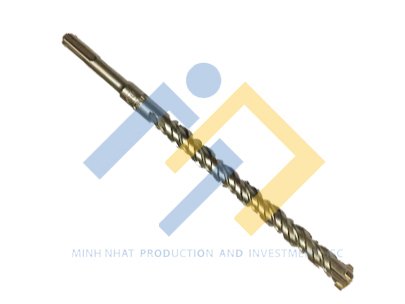 Mũi khoan Sanko SDS FT 16.0 x 260mm