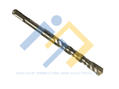 Mũi khoan Sanko SDS FT 13.0 x 160mm